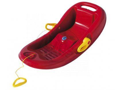 KHW Boby Snow Flipper de Luxe červené