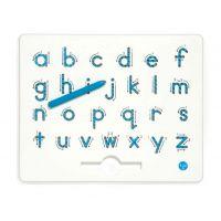 Kid O Magnetická tabulka Malé tiskací písmo