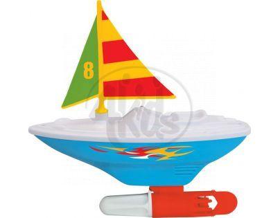 Kiddieland Moje první lodička