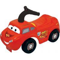 Kiddieland Disney Cars Odstrkovadlo