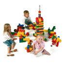 Stavebnice Kiditec L-line Velká sada pro mateřské školy 472 ks 3