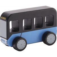 Kids Concept Autobus Aiden drevený