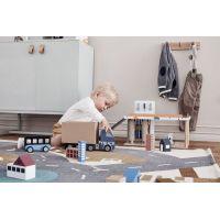 Kids Concept Náklaďák Aiden dřevěný 5