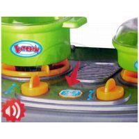 KidsHome Kuchyňka se zvukovými a světelnými efekty (02069) 5