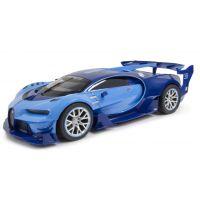 Kidztech RC auto Bugatti Vision GT 1:16 modrá