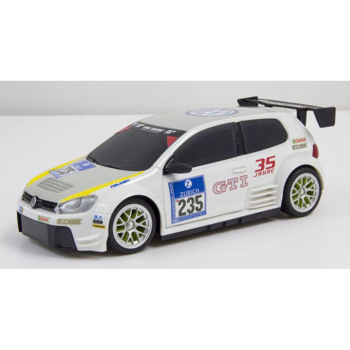 Kidztech RC auto Volkswagen Golf GTI Clubsport 1:26