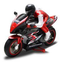 Kidztech RC závodní motorka