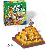 Kiki Ricky hra