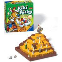 Ravensburger Kiki Ricky hra