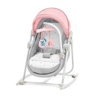 Kinderkraft Lehátko 5v1 Unimo Light Pink