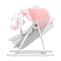 Kinderkraft Lehátko 5v1 Unimo Light Pink 5