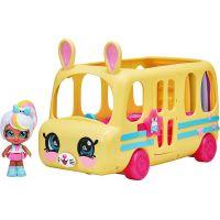 TM Toys Kindi Kids Mini Školní autobus
