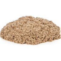 Kinetic Sand 5 kg hnedého tekutého piesku