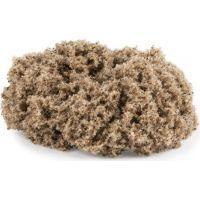 Kinetic Sand 5 kg hnědého tekutého písku 3