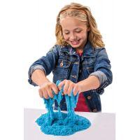 Kinetic Sand Barevný písek 680g - Modrá 2