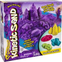 Kinetic Sand Box Sada