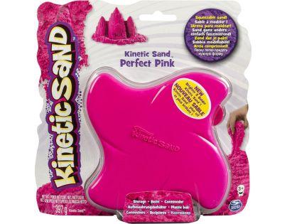 Kinetic Sand Bright&Bold - Poškozený obal - Růžová