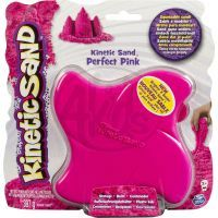 Kinetic Sand Bright&Bold - Růžová