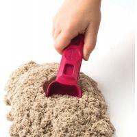 Kinetic Sand Cestovní kufřík s formičkami 6