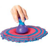 Kinetic Sand Fantastická hrací sada 4