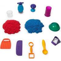 Kinetic Sand Fantastická hrací sada 2
