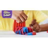 Kinetic Sand Fantastická hrací sada 6