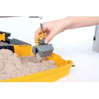 Kinetic Sand kufr pro stavaře 6