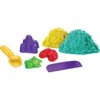 Kinetic Sand morská hracia sada
