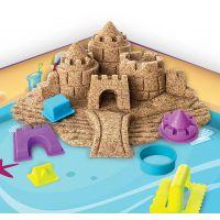 Kinetic Sand Plážová hrací sada s nářadím 3