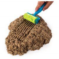 Kinetic Sand Plážová hrací sada s nářadím 4