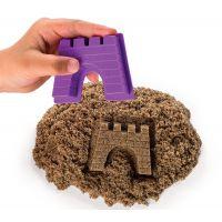 Kinetic Sand Plážová hrací sada s nářadím 5