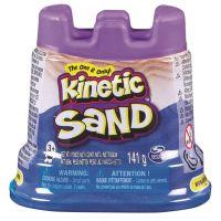 Kinetic Sand samostatné tuby Modrá