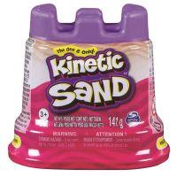 Kinetic Sand samostatné tuby Růžová