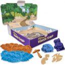Kinetic Sand Tématická sada - Dinosauři 2