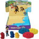 Kinetic Sand Tlapková patrola hrací set 2