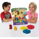 Kinetic Sand Tlapková patrola hrací set 4