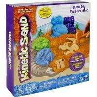 Kinetic Sand Tématická sada - Dinosauři