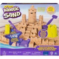Kinetic Sand veľký piesočný hrad - Poškodený obal 4