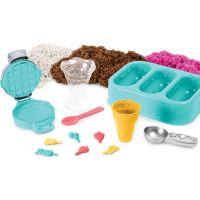 Kinetic Sand voňavé kopečkové zmrzliny 2