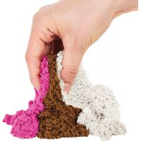 Kinetic Sand voňavé kopečkové zmrzliny 5