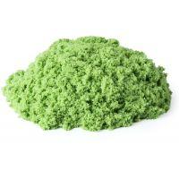 Kinetic Sand voňavý tekutý písek zelený