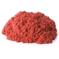Kinetic Sand voňavý tekutý písek červený