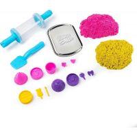 Kinetic Sand výroba sladkostí - Poškozený obal 2