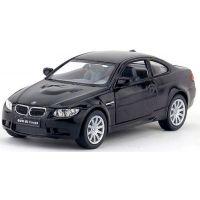 Kinsmart Auto BMW i8 - Černá 2