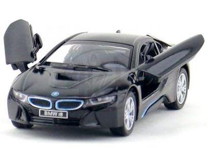 Kinsmart Auto BMW i8 - Černá