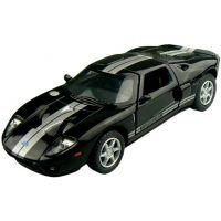 Kinsmart Auto Ford GT - Černé