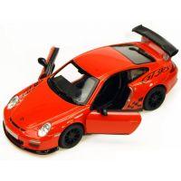 Kinsmart Auto Porsche 911 GT3 RS 2010 12cm 3