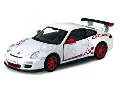 Kinsmart Auto Porsche 911 GT3 RS 2010 12cm