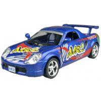 Kinsmart Auto Sportovní na zpětné natažení - Toyota MR2
