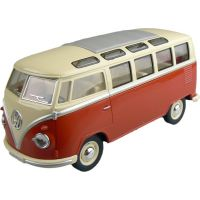 Kinsmart Auto Volkswagen Classical - Hnědá